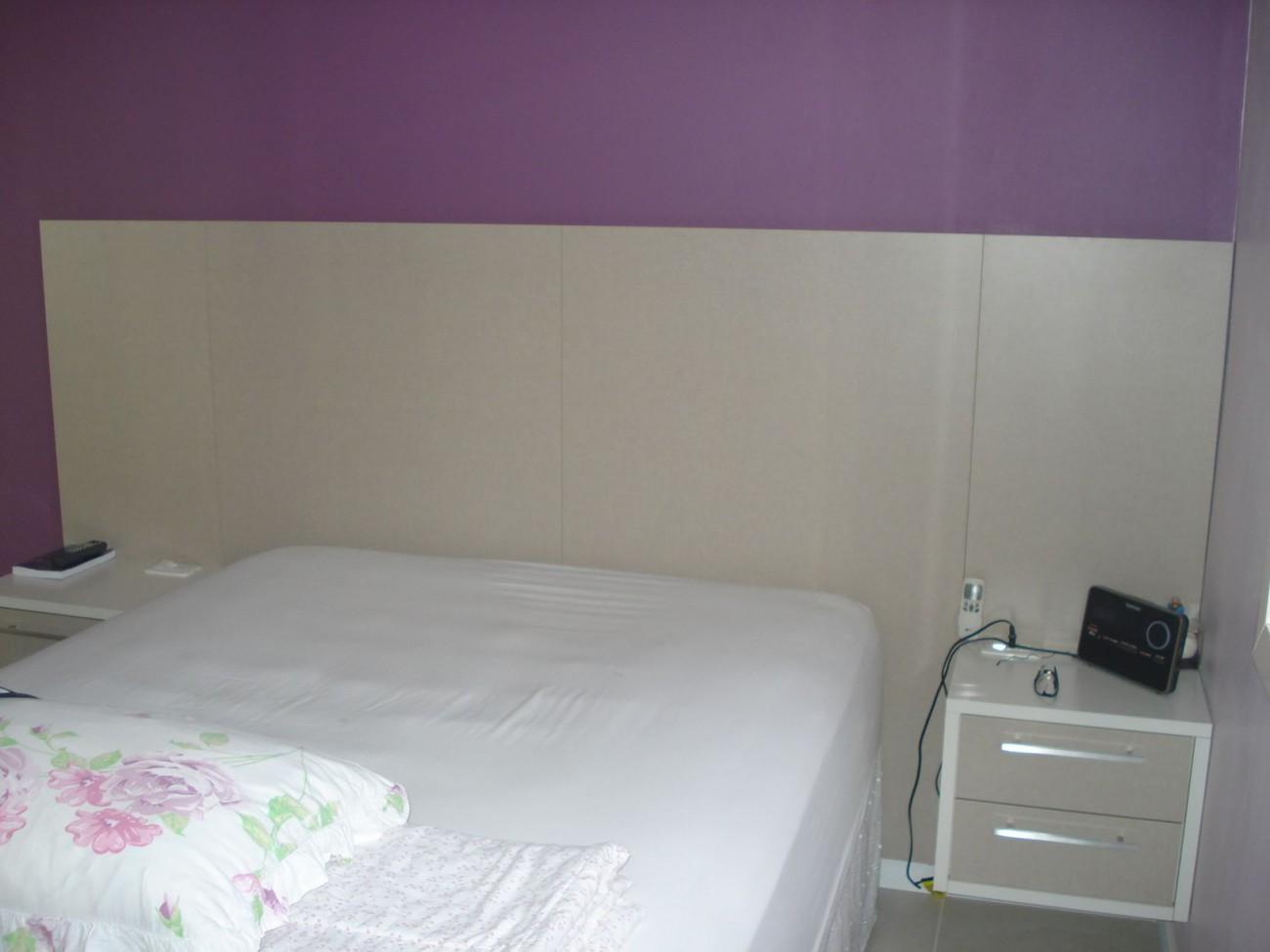 Apartamento 2 Dormitórios no Residencial Módena. Bairro Florestal  #7A516F 1300 975